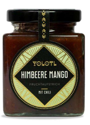 fruchtaufstrich chili mafia yolotl