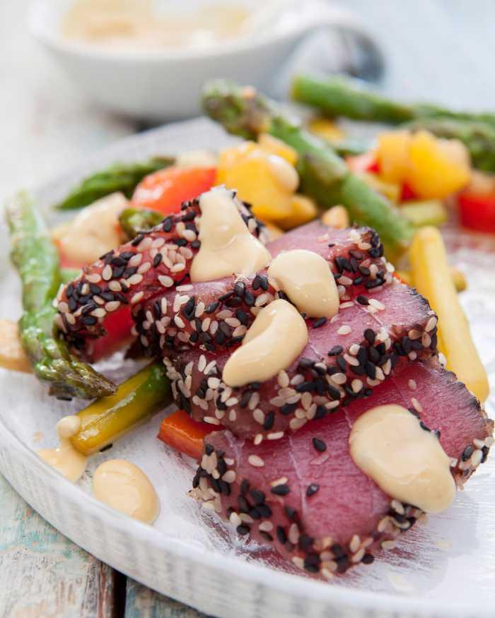 gabriella salat sauce rezept