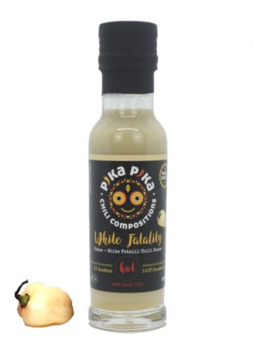 witte fatalii chilisaus