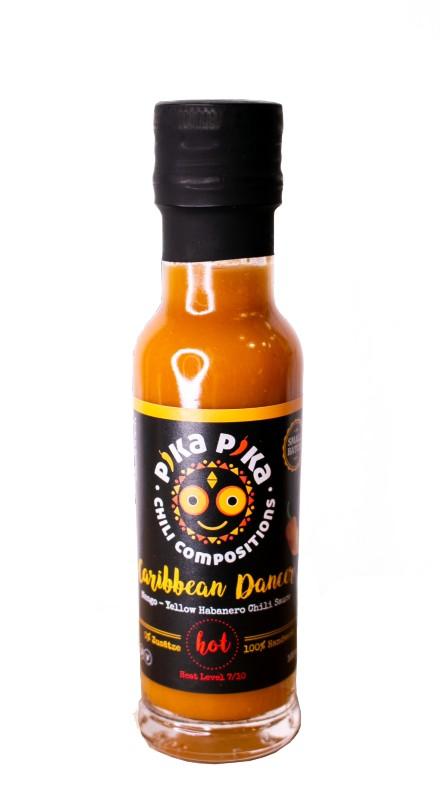 mango chili sauce handgemacht