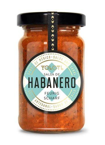 Habanero yolotl chili mafia