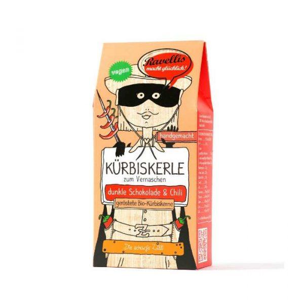 ravelli chili mafia extra forte