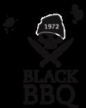 black bbq lejos chili mafia logo