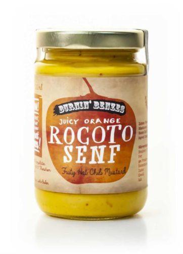 rocoto senf benzes chili mafia
