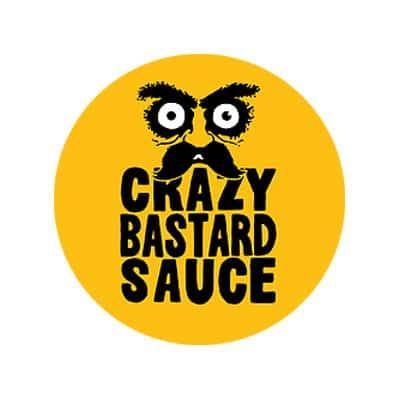crazy bastard logo chili mafia