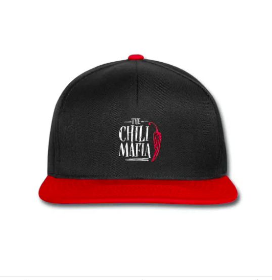 chili mafia merch capi