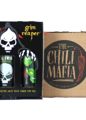 grim reaper geschenkbox