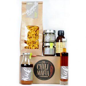 lebenshilfe chili mafia