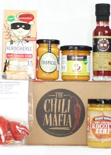 chili mafia box mil criminal