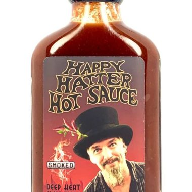 happy haater Smoked chili mafia