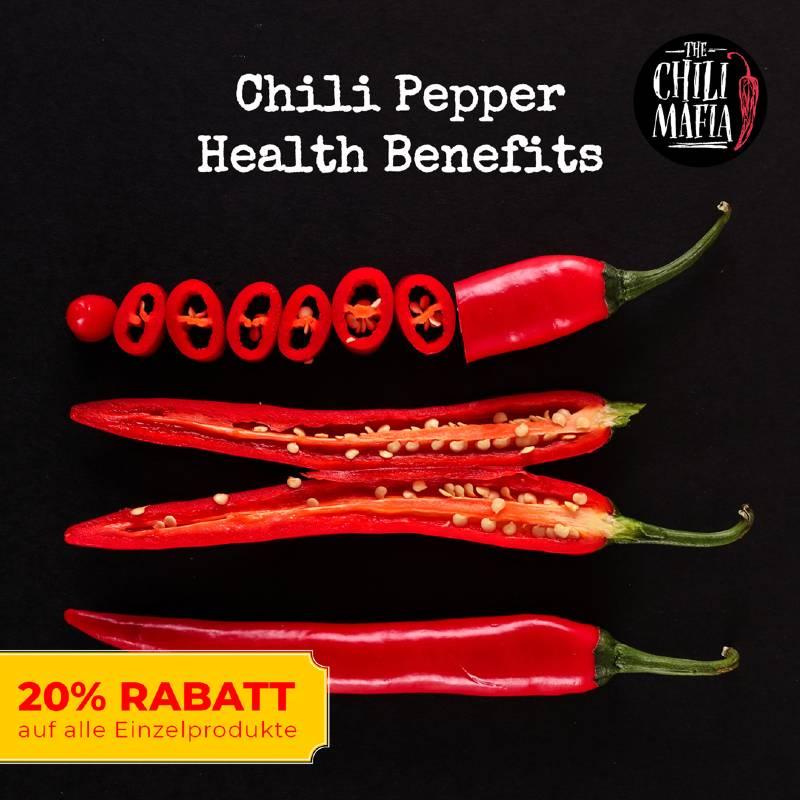 chili pepper health benefits