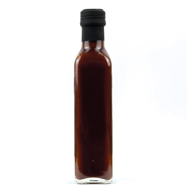 whiskey ananas bbq sauce
