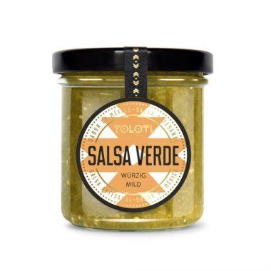 salsa verdad mexico yolotl