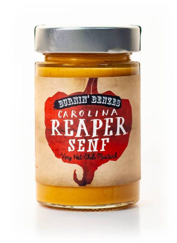 carol reaper senf burnin